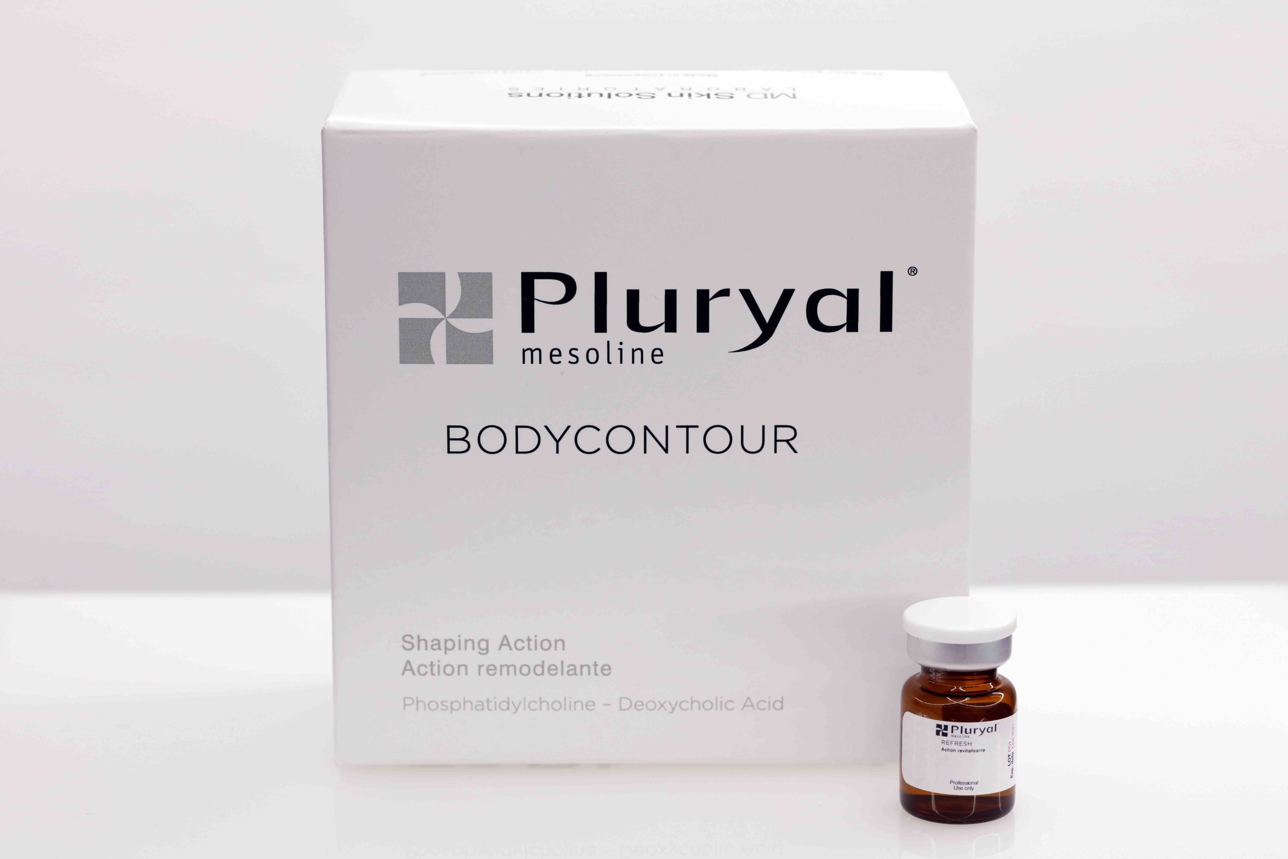 BodyContour脂肪溶解注射